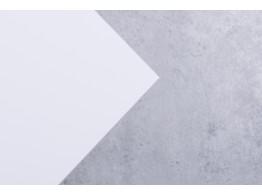 PVC Schaumplatte Stärke 8 mm weiss